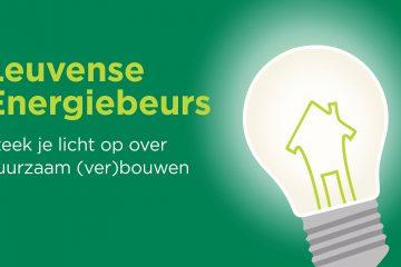 Energiebeurs Leuven